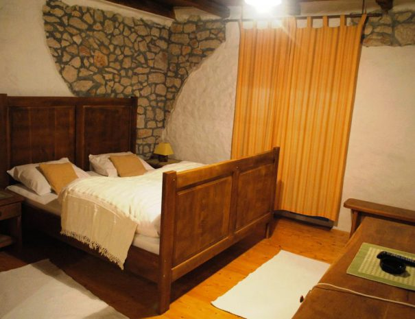double room marica gaj